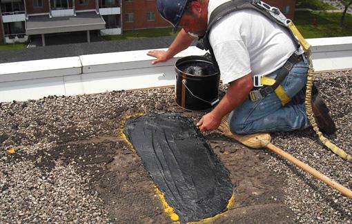 Philadelphia Pa Flat Roofing Repair Contractor Local Flat Roof Repair Roofer Near Me